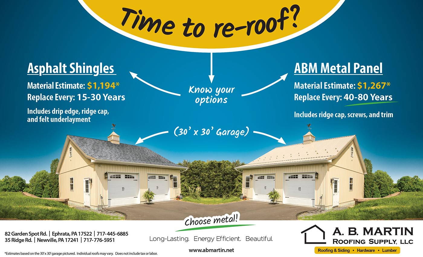 is a metal roof more expensive than