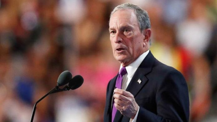 2020-presidential-candidate-bloomberg-promises-clearer-rules-on-crypto