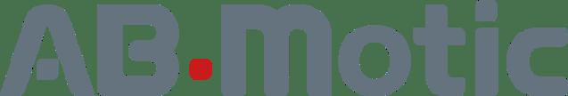 Logo_ABMotic_Développement en automatisme et robotique