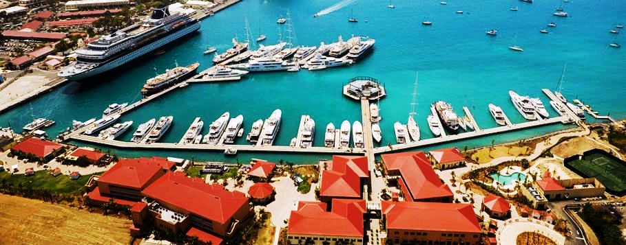 Island Capital Group
