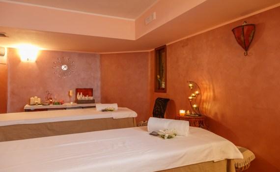 HOTEL ANTARES OLIMPO - SOGGIORNO BENESSERE -