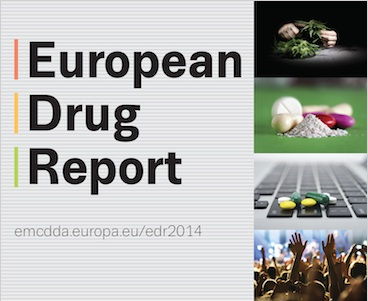 European Drug Report 2014