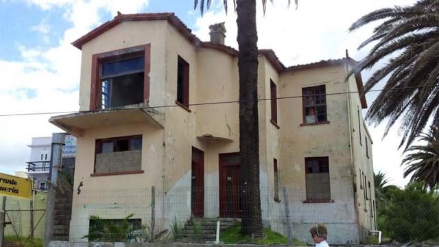Renovierungsbedürftiges Haus in Piriápolis