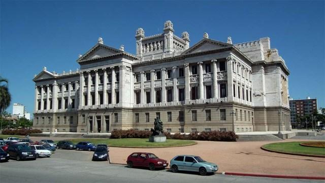 Parlament von Uruguay