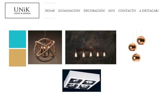 Unik - Punta del Este - Homepage