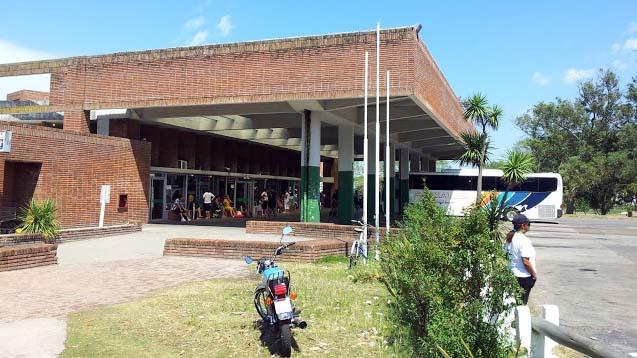 Piriapolis - Bus-Terminal