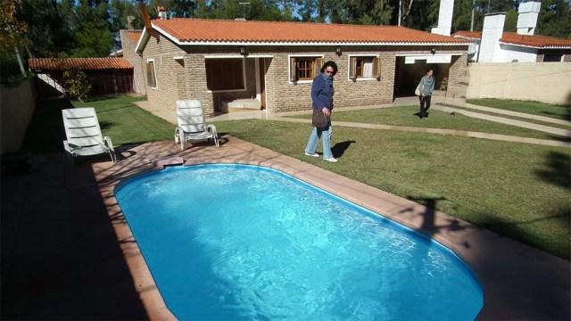 """Wohnlage """"Norte"""" mit Pool."""