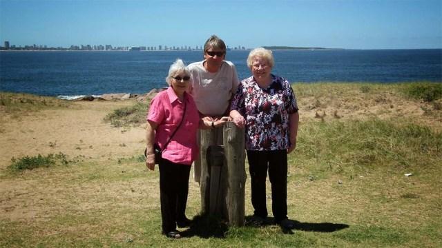 Mamas in Punta del este