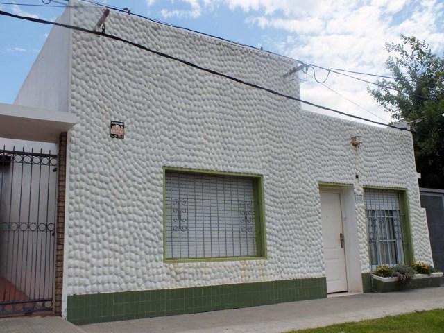 Haus in Pando