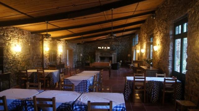 """Restaurant """"Quebrada del Castillo"""""""
