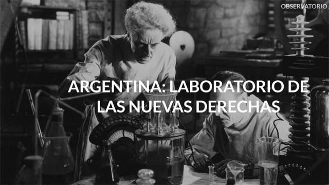 Titel des spanischsprachigen Textes, der in verschiedenen Sprachen lanciert wurde