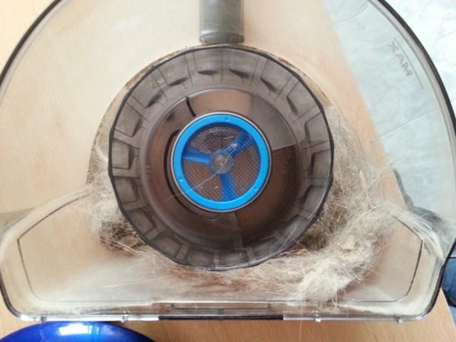 Auffangbehälter Samsung SC18M21