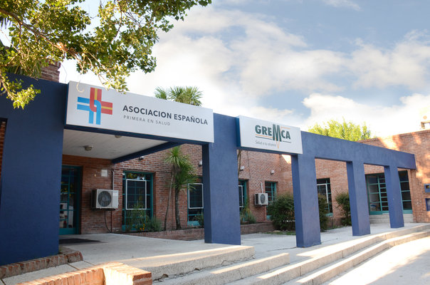 Poliklinik Asociación Española Pando