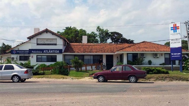 Poliklinik Asociación Española Atlántida