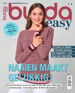 Burda Easy 2020/01