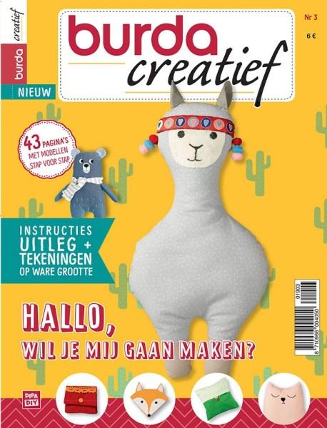 Burda Creatief 201903