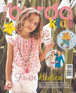 Burda Kids editie 2017