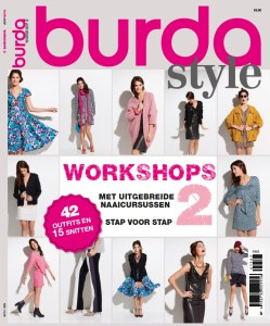 Burda Style Workshops