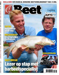 Cover Beet juli 07-2017 NL