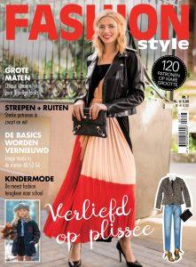 Fashion Style 7 2017