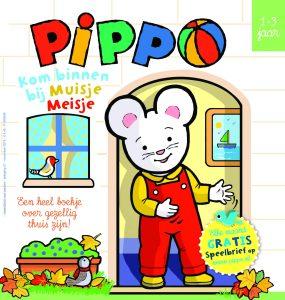 Pippo november 2016