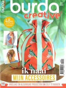 burda creatief 10