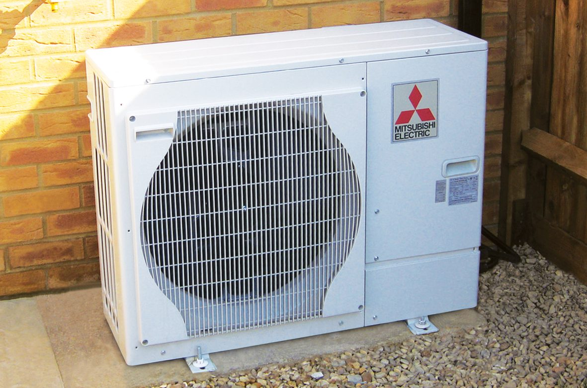 How much does a heat pump cost?