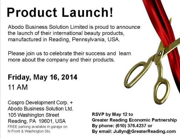 Invitation For New Product Launch Invitationjpgcom
