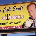 Series de Abogados: Call of Saul