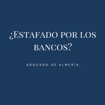 Cláusulas suelo Almería