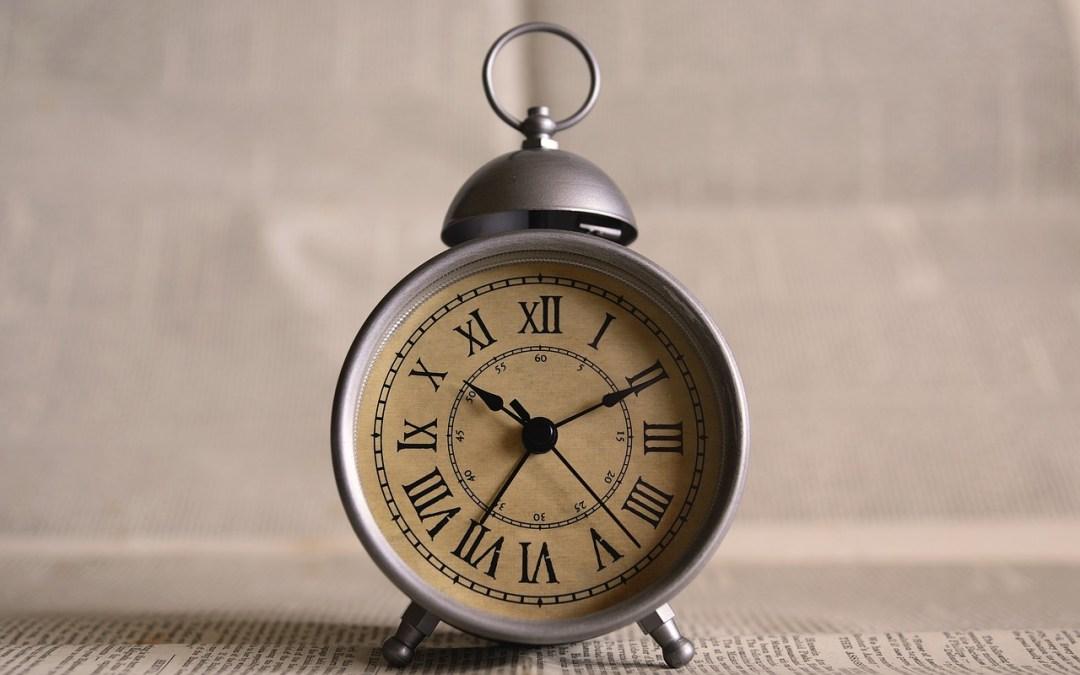 El plazo para resolver y notificar el procedimiento disciplinario