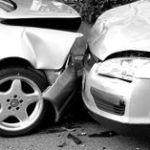 Accidente de tráfico en Tenerife