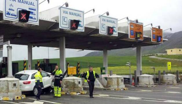 Reclamaciones a autopistas de peaje por accidentes