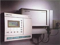 Регулирующий прибор MCR200 с коммуникационным подключением к факсу