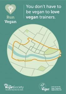 vegan trainers