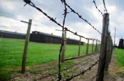 Elie Wiesel - Holocaust