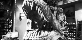 Michael Crichton - Dinosaurs