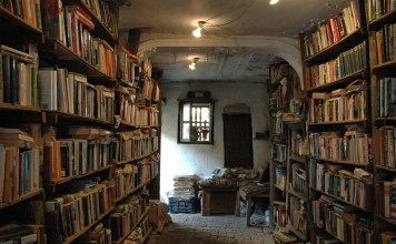 Syria Library