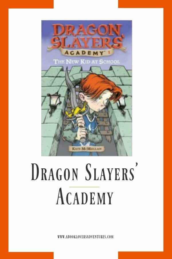 dragon slayers academy