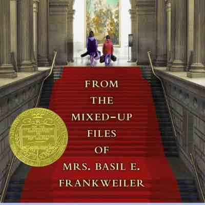 The Mixed Up Files of Mrs. Basil E. Frankweiler – Book Review