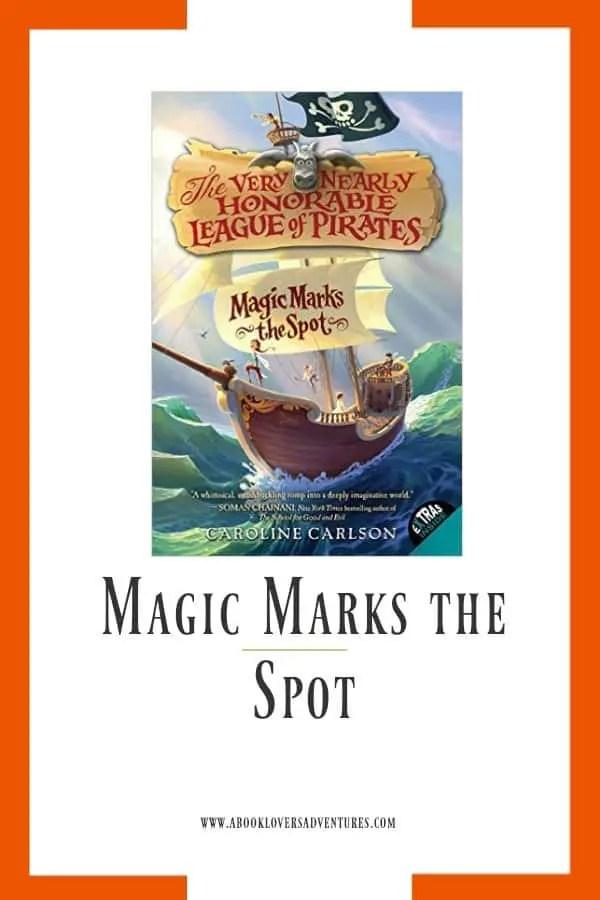Magic Marks the Spot