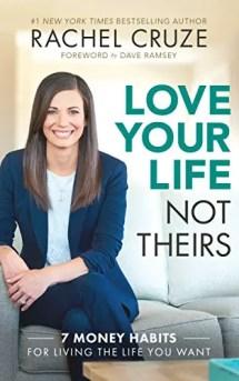 Rachel Cruze Love Your Life