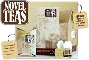 Tea Drinker and book lover