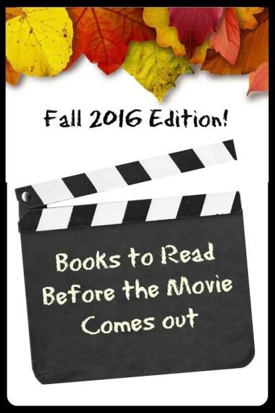 Books Movies
