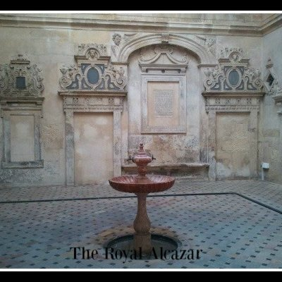 Top 10 Reasons You'll Absolutely want to Visit the Beautiful Alcazar