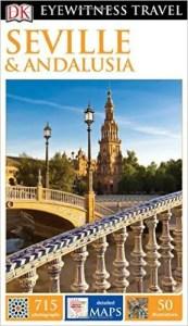 Seville Travel Book