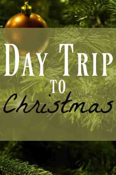 Orlando Day Trip to Christmas FL