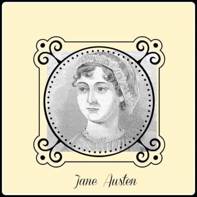 Celebrate Jane Austen ~ The Best Ways!