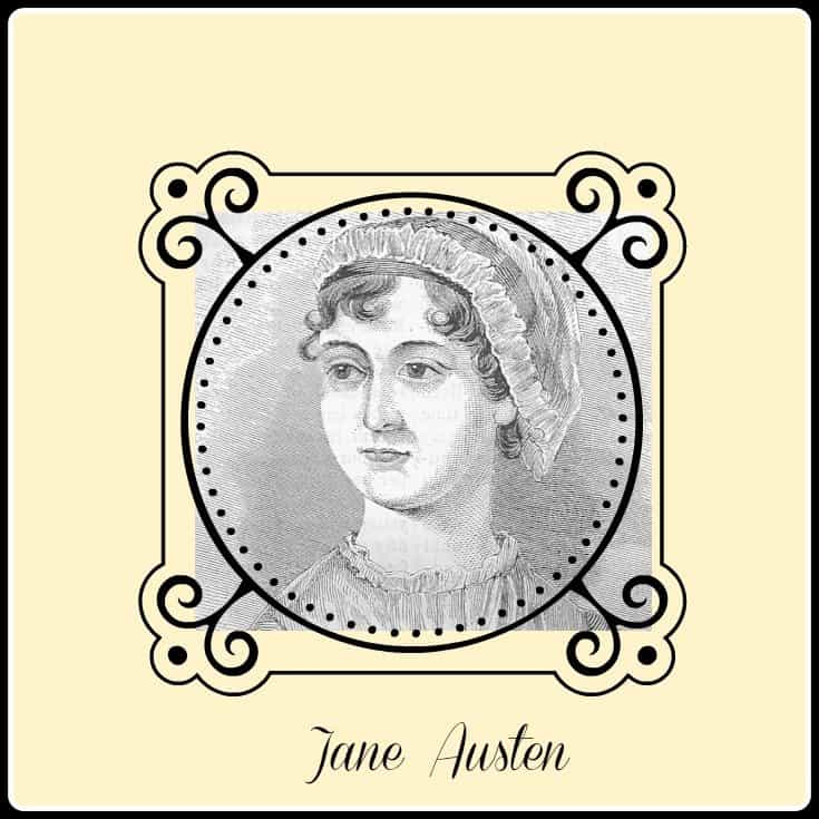 Celebrate Jane Austen