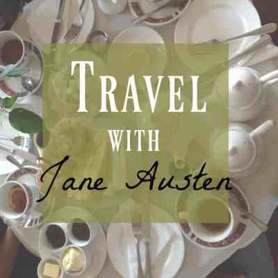 Jane Austen ~ 8 Special ways You'll Want to Celebrate